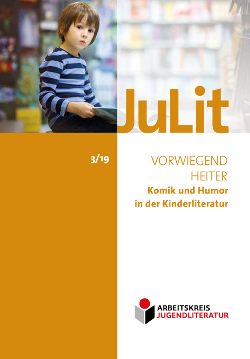 Cover JuLit 3/2019