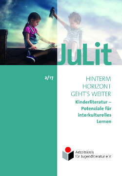Cover JuLit 2/2017