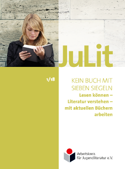 Cover JuLit 1/2018